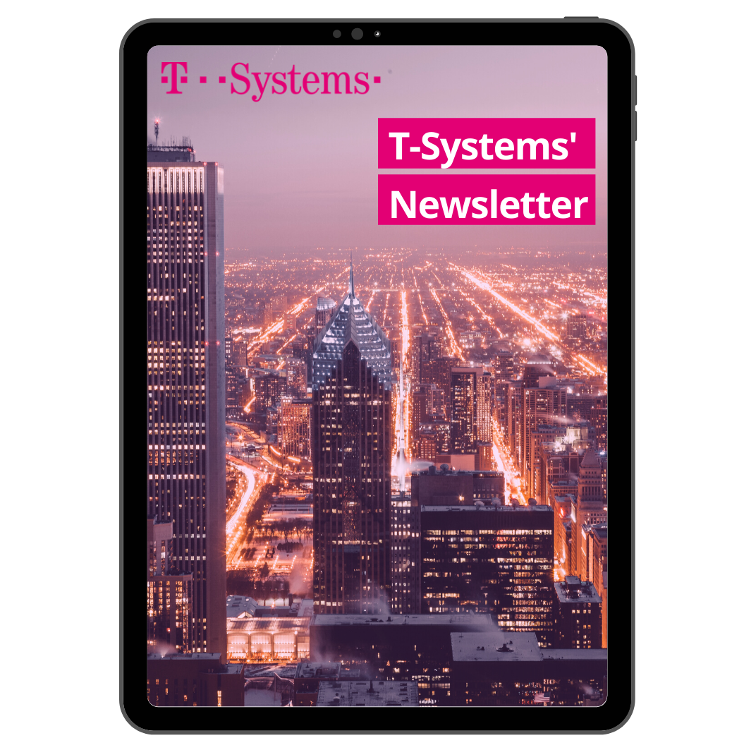 T-Systems Newsletter